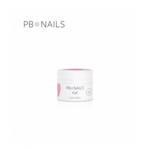 Colour Gels - PB Nails Hastings